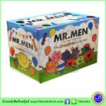 The Complete Collection of Mr. Men , Set of 50 Books เซตหนังสือมิสเตอร์เมน 50 เล่ม