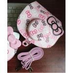 Pink Printing