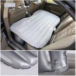 Car Bed - Gray