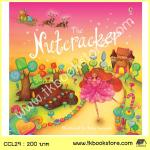 The Usborne Picture Book : Nutcracker นิทานภาพ นัทแครกเกอร์