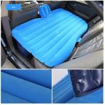Car Bed - Blue