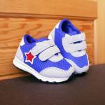 รองเท้ากีฬาเด็กเล็ก Size 15