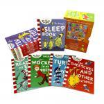 A Classic Case of Dr Seuss Collection : 20 Books เซตหนังสือคลาสสิก ดร. ซูสส์ 20 เล่ม พร้อมกล่อง