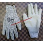 ถุงมือกันบาดระดับ 5 (Dyneema Glove) SAFETY JOGGER