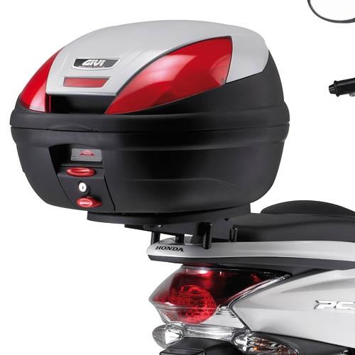 GIVI Top Case E370G730