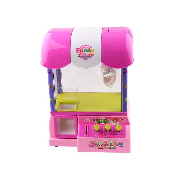 ตู้คีบตุ๊กตา Mini GRIP A PRIZE <พร้อมส่ง>