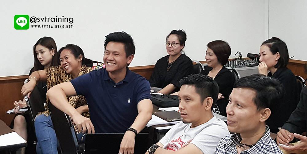 Workshop สอนการตลาดออนไลน์