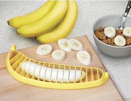 แผ่นหั่นกล้วย <พร้อมส่ง>
