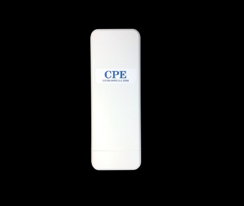 New CPE Bullet M2 150M 630mW
