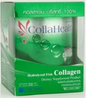 Collahealth Collagen 200 G คอลลาเฮลท์ คอลลาเจน 200 กรัม