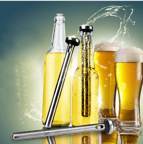 Beer Chiller แกนทำความเย็น