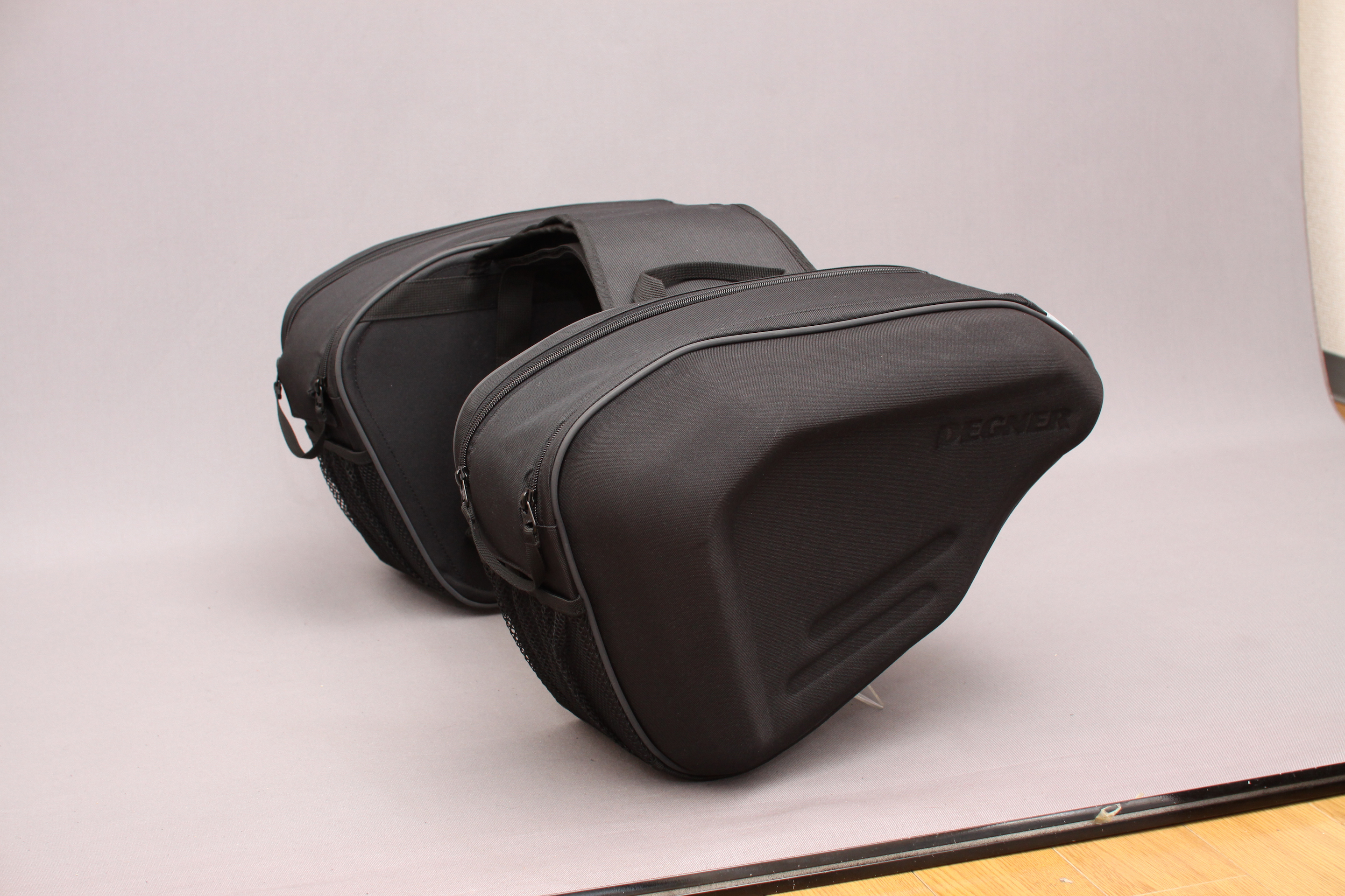 DEGNER Double side bag (NB-36 GRR)