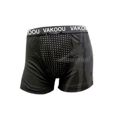 กางเกงในชาย VAKOOU สุดยอดนวัตกรรมจากอเมริกา 3 ชิ้น