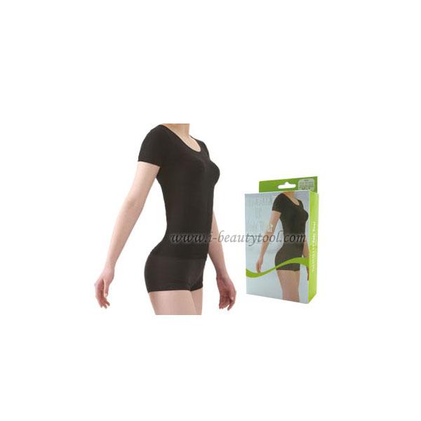 เสื้อลดความอ้วน สลายไขมัน SALA SALA UP Body Wear จากญี่ปุ่น !!!