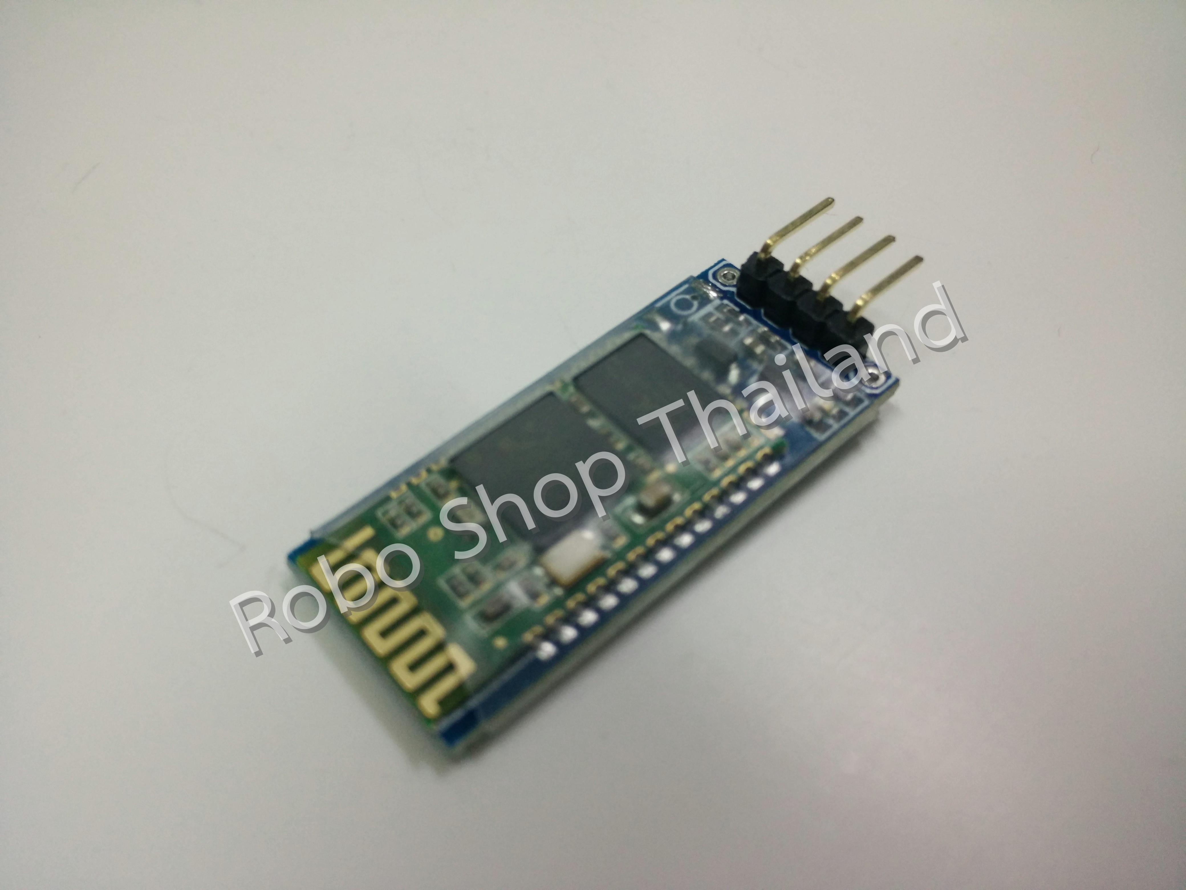 Bluetooth HC-06