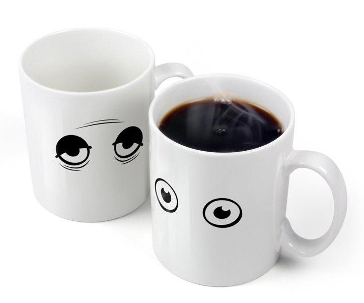 แก้วน้ำ WAKE-UP <พร้อมส่ง>