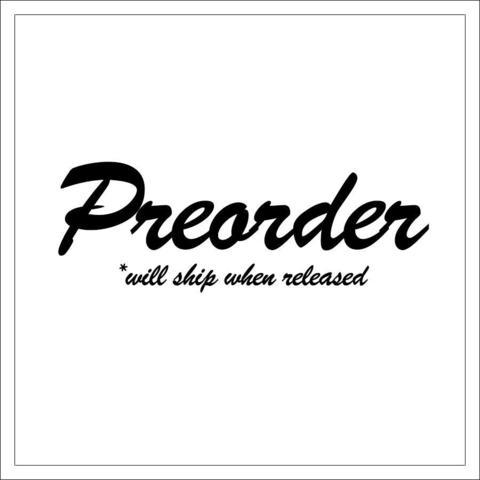 Pre Order Trust ศูนย์รวมพรีออเดอร์
