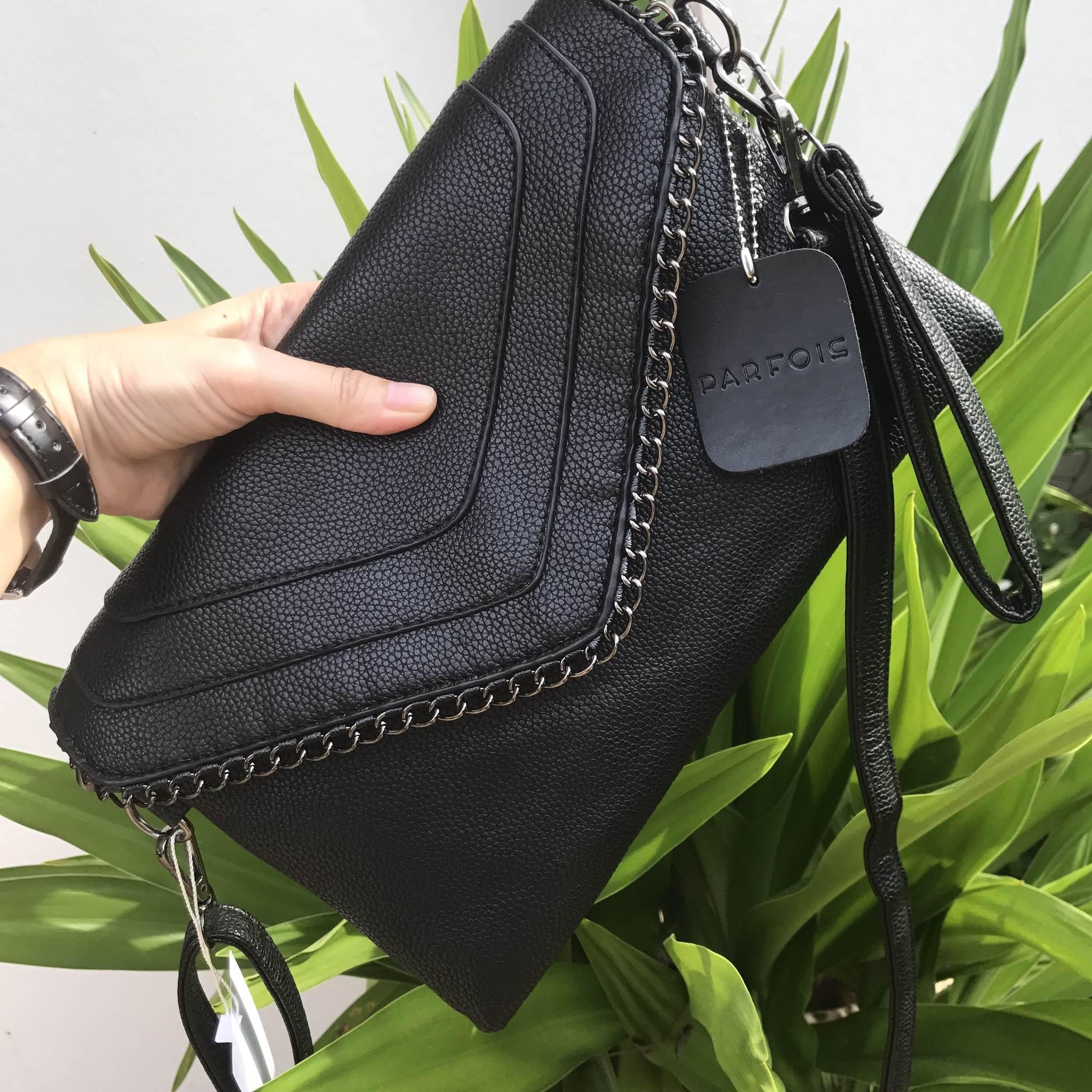 Parfois clutch bag 2017 #Don'tmiss #Gift