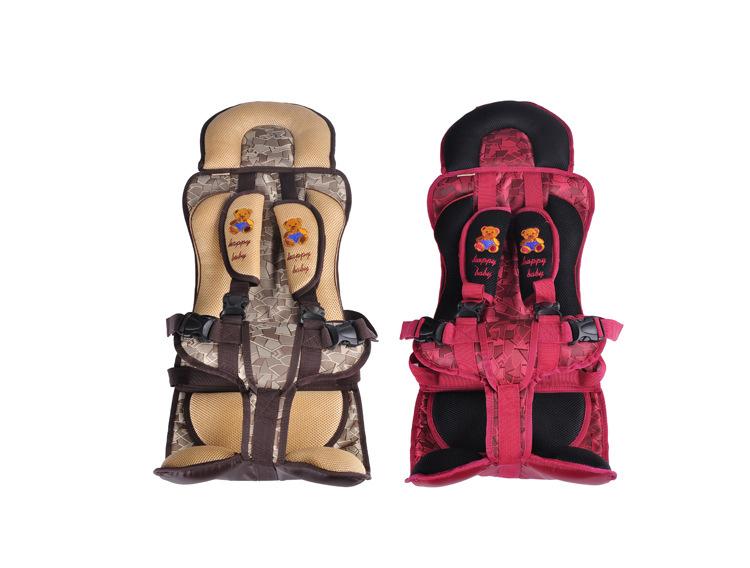 เบาะเสริมที่นั่งเด็ก Baby Car Seat <พร้อมส่ง>
