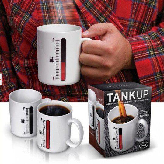 แก้วกาแฟวัดอุณหภูมิ <พร้อมส่ง>