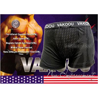 สุดยอดนวัตกรรมจากอเมริกากางเกงในชาย VAKOOU !!!