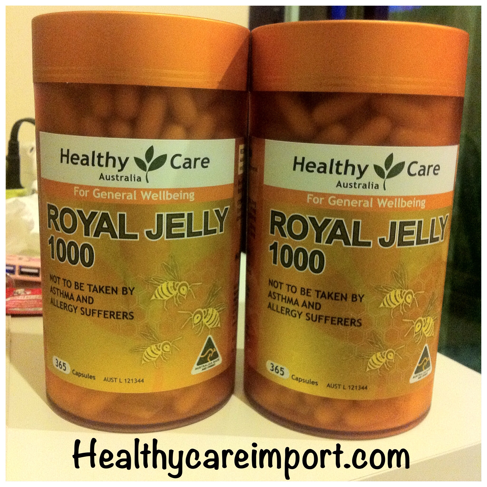 how to eat royal jelly