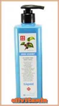 MaxxLife ODI shampoo 100 lm