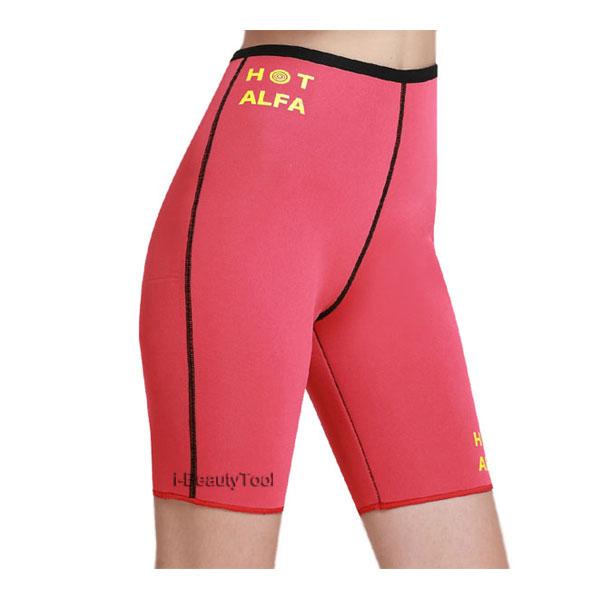 กางเกงลดน้ำหนัก ซาวน่า รุ่น Hot Alpha