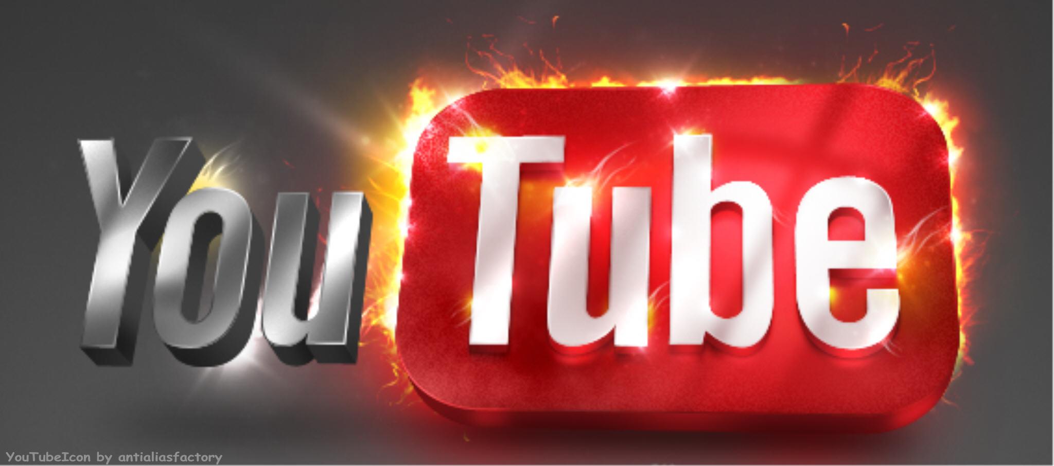 คลิปวีดีโอทดสอบเครื่องจั๊มสตาร์ทรถยนต์บน youtube