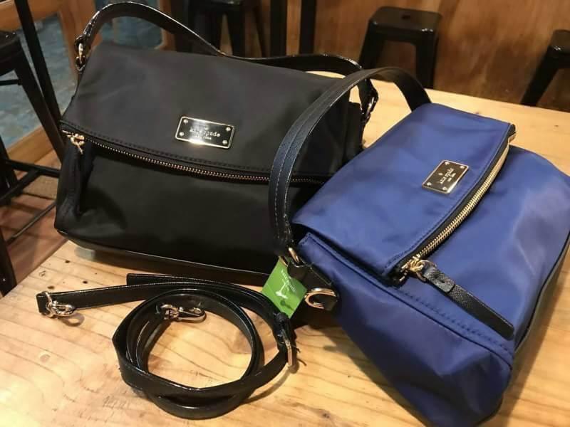 Kate Spade WKRU4216 Blake Avenue Miri Crossbody Bag #USA #Import