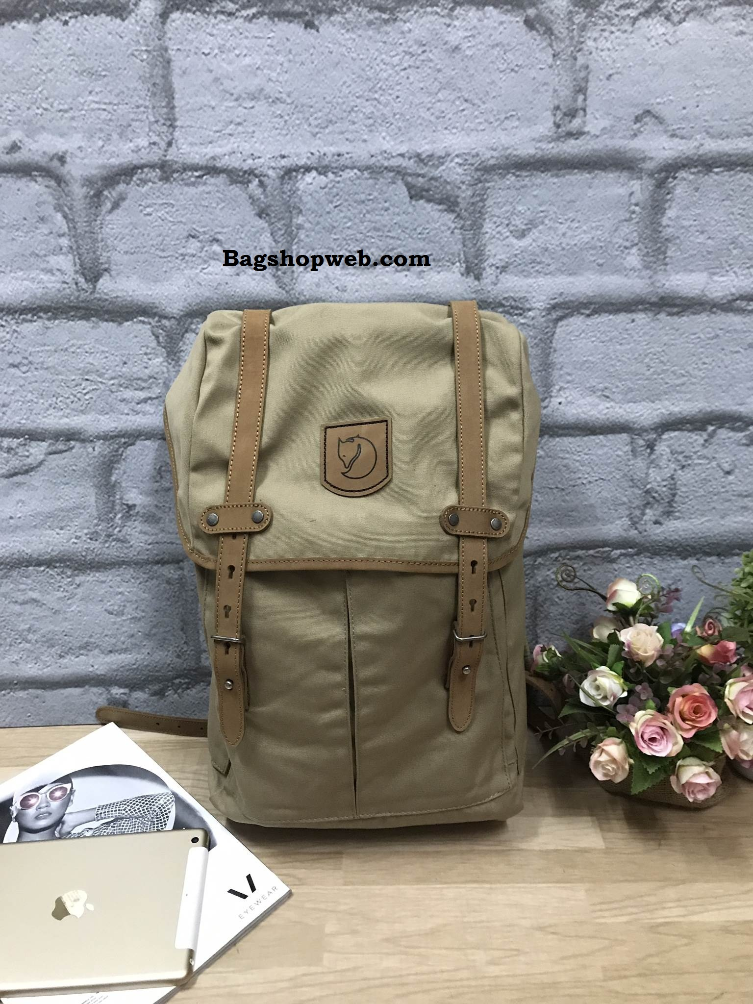 FJALL RAVEN (fertlaben) Rucksack No.21 Medium backpack