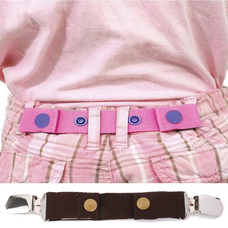 สายคลิปดึงกางเกงหลวม TATA ปรับเอวกางเกงของพี่ให้น้อง