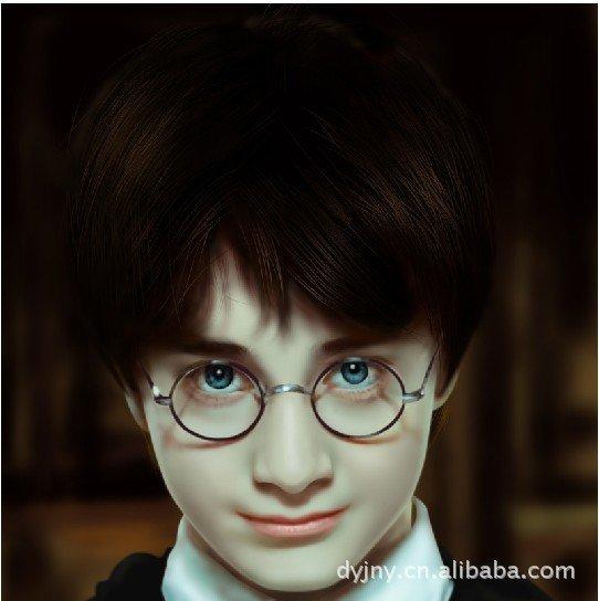 แว่นตา Harry Potter