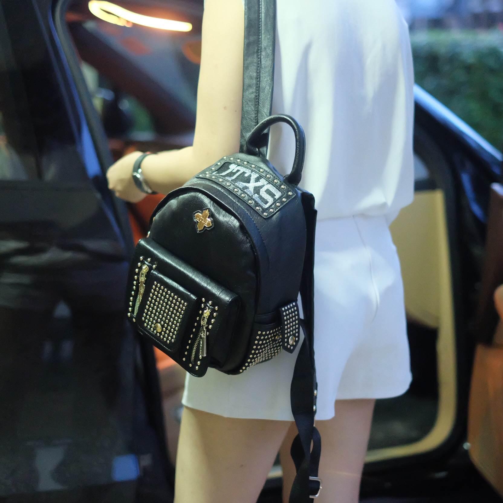 JTXS Limited Edition รุ่นพิเศษ #ไฮไลท์เลยค่ะใบนี้