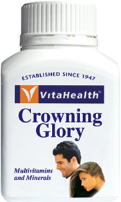 VitaHealth Crowning Glory 30t