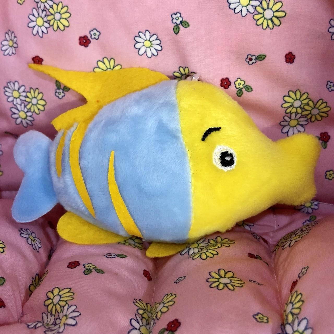 ปลาปากจู๋ 4.5 นิ้ว (คละสี)