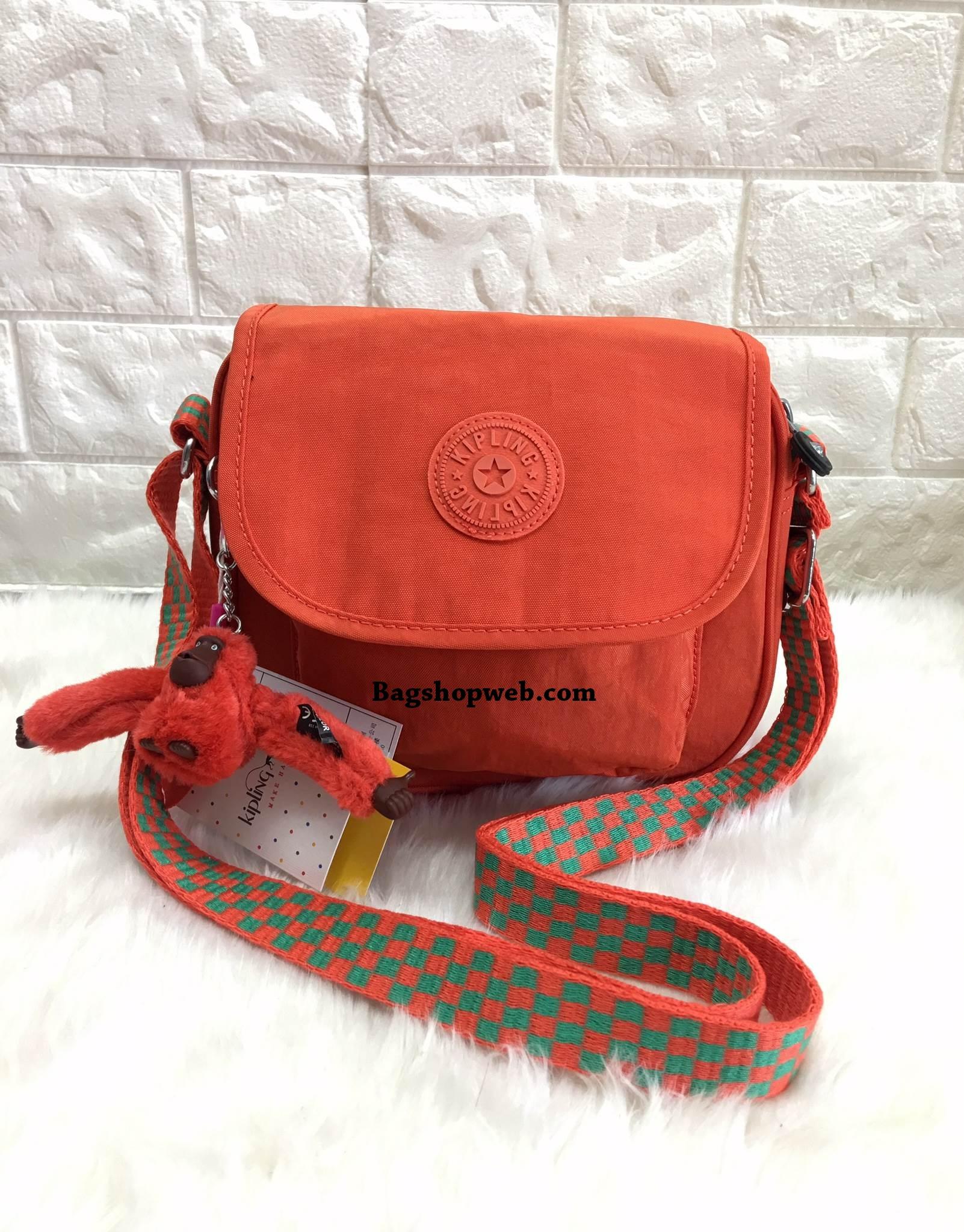 Kipling Crossbody Bag k 10026 Factory Outlet HK 2017