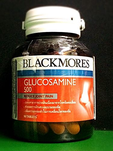Blackmores Glucosamine 90 เม็ด