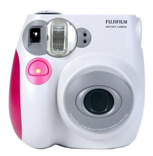 Fujifilm Instax Mini 7s Pink