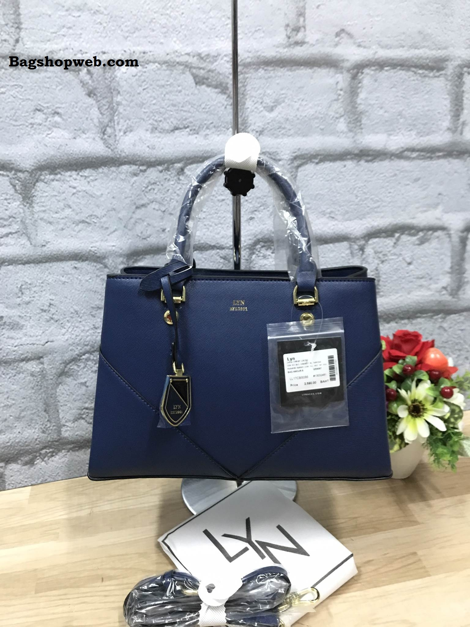 LYN AMOUR M BAG 2017