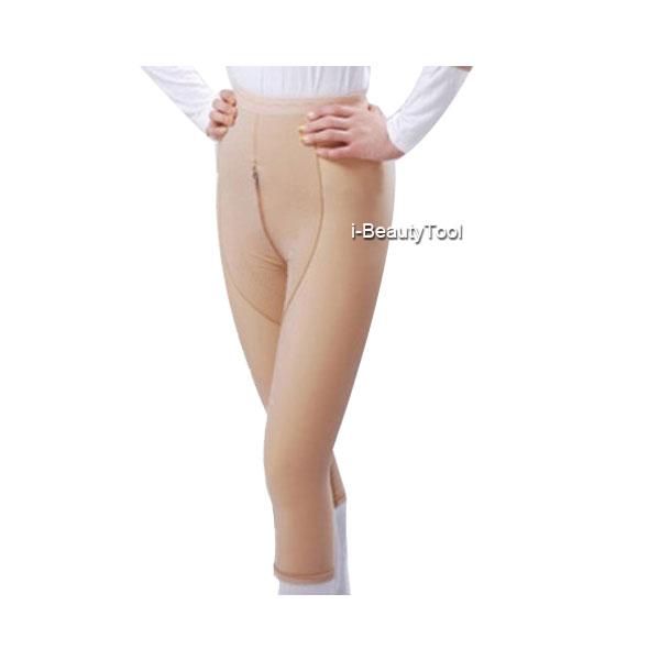 กางเกงกระชับหลัง ดูดไขมัน Vaser ขา 5 ส่วน