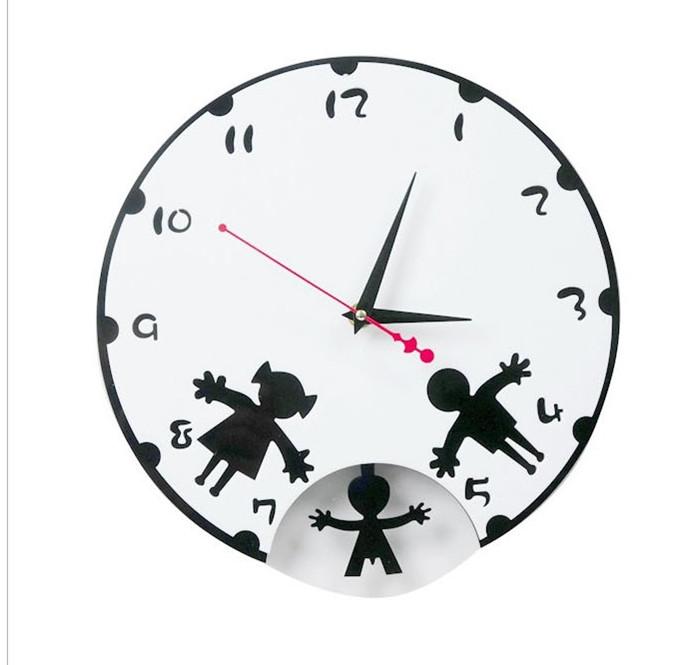 นาฬิกาแขวนผนังครอบครัว < พร้อมส่ง >