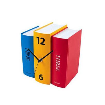 นาฬิกาหนังสือ <พร้อมส่ง>