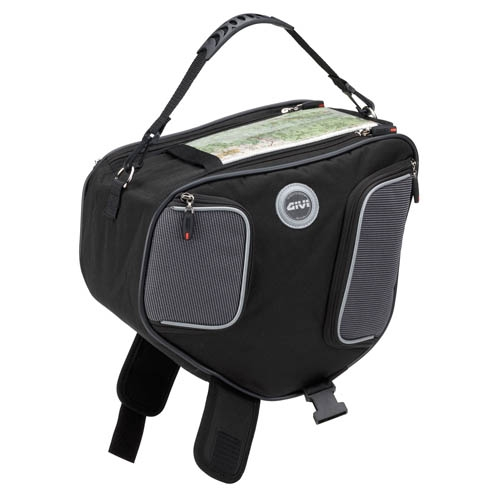 GIVI T455 Scooter Tunnel Bag