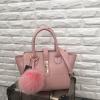 กระป๋า KEEP Hanger Style สีชมพู ราคา 1,690 บาท Free Ems