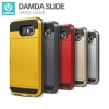 Verus DAMDA SLIDE case cover card slot for Samsung Galaxy S6