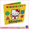 Ladybird Board Book : Hello Kitty Shapes บอร์ดบุ๊คเฮลโลคิตตี้ รูปทรง