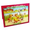 A Fairy Tale Pop Up : The Ugly Duckling นิทานป๊อปอัพ ลูกเป็นขี้เหร่ หนังสือเด็กภาษาอังกฤษ