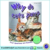 First Questions And Answers - Why do cats purr? หนังสือคำถามแรกและคำตอบ - ทำไมแมวหง่าว