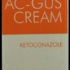 Pan AC-GUS Cream - 6 + 1 * 5 Gm